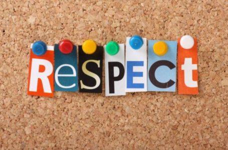 18 shtatori shënon Ditën e Respektit