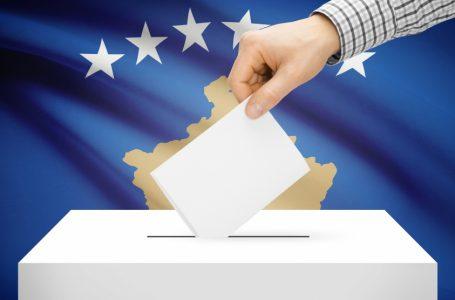 Bashkimi Evropian dërgon 22 vëzhgues afatgjatë të zgjedhjeve në Kosovë