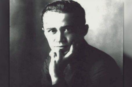 130 vite nga lindja e poetit lirik dhe esperantistit të parë shqiptar, Lazër Shantoja