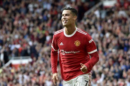 Zbulohet fjalimi i Ronaldos para ndeshjes me Newcastle
