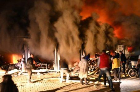 Tetovë, shpallen tri ditë zie për viktimat e ngjarjes tragjike