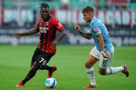 Kessie drejt largimit, Milani gjenë zëvendësuesin e tij