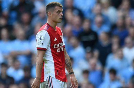 Arsenali po përpiqet të bindë Xhakën për ta marrë vaksinën kundër COVID-19