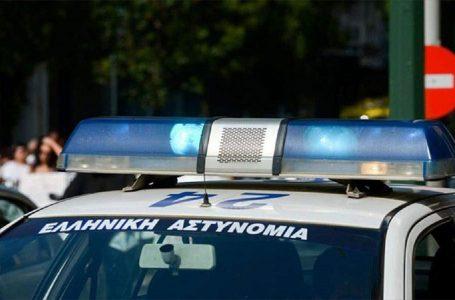 Grabitet me kallashnikov banka në qendër të Athinës