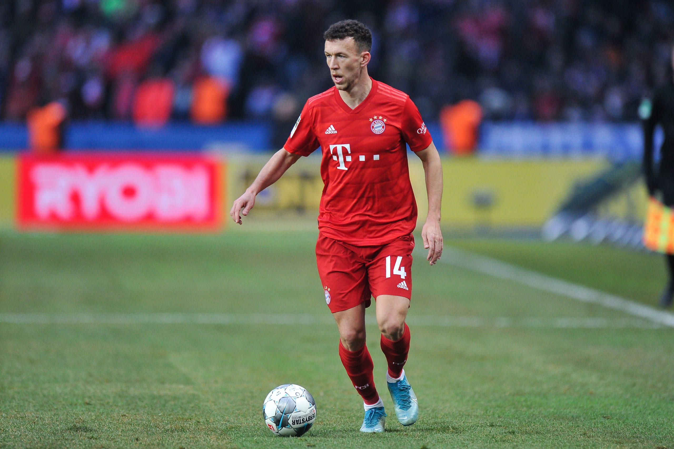 Bayern Munchen po mendon rikthimin e Perisic