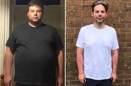 Infermieri humb 50 kilogramë, ja arsyeja