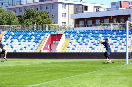 Portieri Visar Bekaj rezulton pozitiv me COVID dhe humb ndeshjen ndaj Greqisë