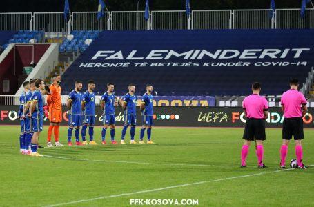 Pritet që ndeshja e Kosovës kundër Greqisë të zhvillohet në prani të tifozëve