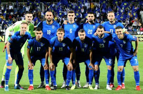 Renditja e re nga FIFA, Kosova me ngritje rekord, ngjitet edhe Shqipëria