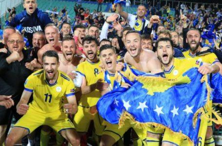 FIFA publikon renditjen e re, Kosova me ngritjen më të madhe në histori