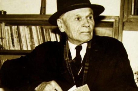 Publikohen fletoret me përkthime të Lasgush Poradecit (FOTO)