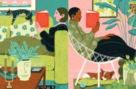 Pesë librat që duhet t'i lexoni gjatë shtatorit
