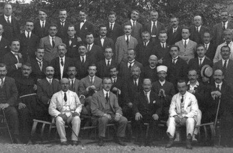 105 vite nga themelimi i Komisisë Letrare Shqipe