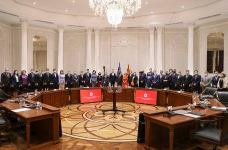 Marrëveshjet e nënshkruara mes Kosovës dhe Maqedonisë së Veriut