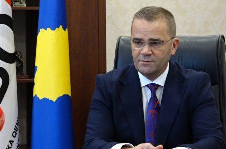 Guvernatori i BQK-së: Sivjet rritja ekonomike 6.6 %