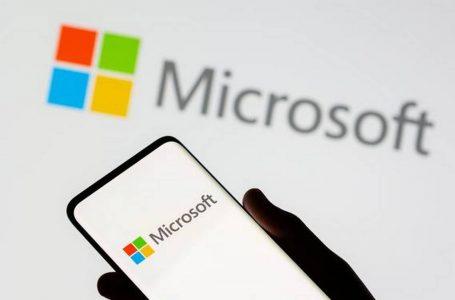 Microsoft bën ndryshimin e madh