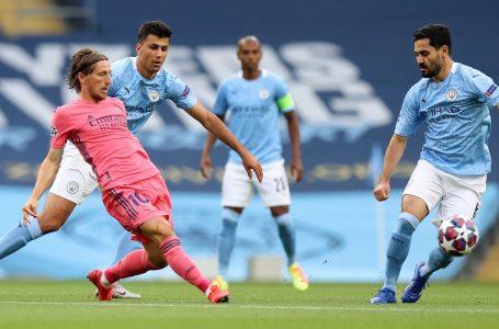 Guardiola dëshiron transferimin e Modricit te Man City
