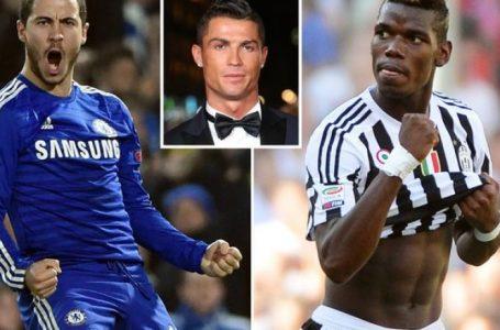 Ku mbetën 5 lojtarët që Ronaldo i parashikoi si yje në vitin 2015?