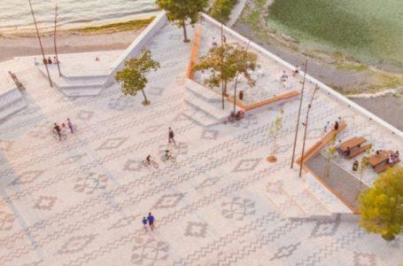 'Qilimi Shqiptar', fitues i çmimit të parë në 'Loop Design Awards'