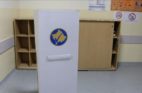 Fillon sot zyrtarisht fushata zgjedhore në Kosovë