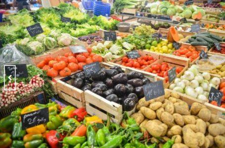Dieta e pasur me bimë mund të ulë shanset për COVID-19 të rëndë, sipas një studimi
