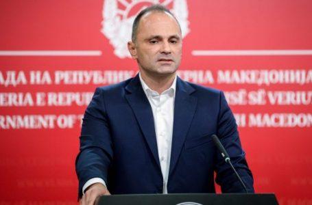 Pas tragjedisë në Tetovë, jep dorëheqje edhe ministri i Shëndetësisë