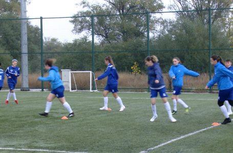 """KFF """"Jakova"""" synon të marrë primatin e Superligës së Femrave në futboll"""