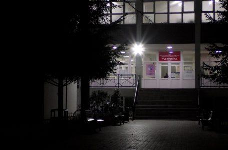 """Mbyllet qendra e votimit """"Yll Morina"""" në Gjakovë"""