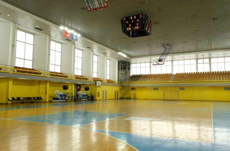 """Salla e sportit """"Shani Nushi"""" ende pa ngrohje"""