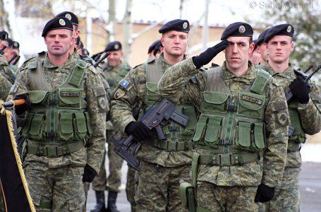 Miratohet në parim Projektligji për dërgimin e FSK-së jashtë vendit