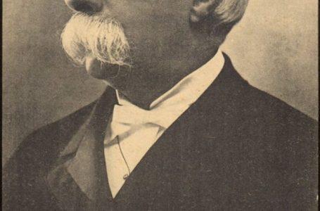 Françesko Krispi, kryeministri i parë arbëresh i Italisë