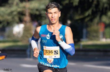 Rekord i ri nga sportisti Tirron Mamusha