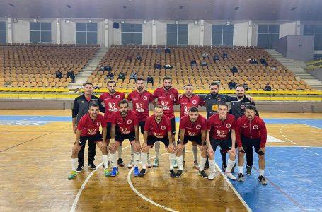 """Liburn shënon fitore të thellë, mposht FC """"Rahoveci 2019"""" me rezultat 2-11"""