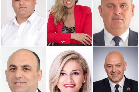 Biografia e kandidatëve për kryetarë të komunës së Gjakovës