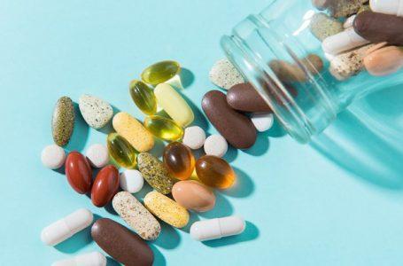 4 vitamina për imunitetin