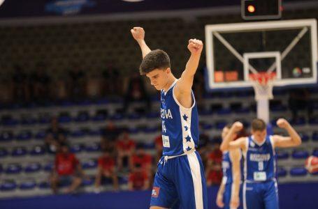 Kosova nikoqire e FIBA Evropianit U16
