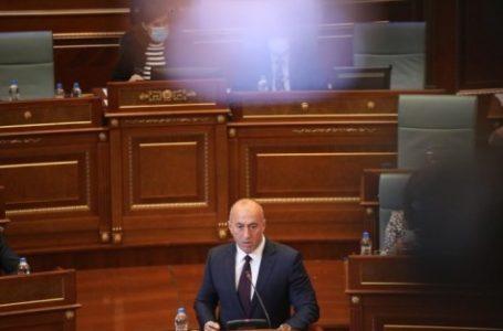 Haradinaj akuzon Qeverinë: Dy operacionet janë bërë më qëllim për ta dorëzuar veriun