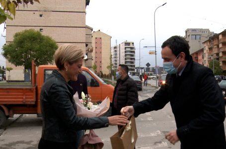 Arsyeja e vizitës së kryeministrit Kurti në Gjakovë