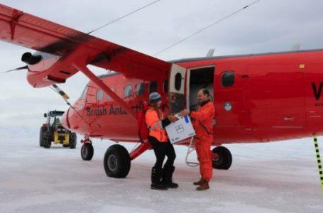 Vaksinat anti-Covid arrijnë deri në Antarktik