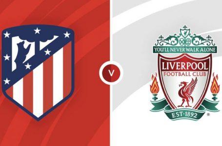 Parashikim, analizë, statistika: Atletico Madrid – Liverpool