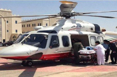 Rrëzohet një aeroplan në Emiratet e Bashkuara, katër të vdekur