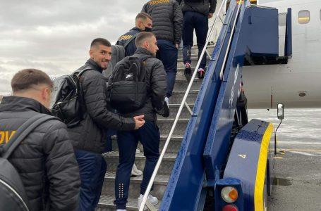 Dardanët udhëtojnë drejt Suedisë