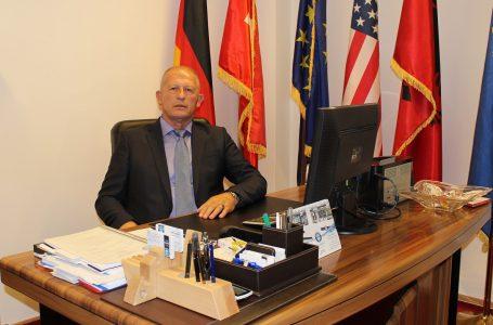 """Bordi i drejtorëve i krijuar nga Qeveria Kurti shkarkon kryeshefin e KRU """"Gjakova"""""""