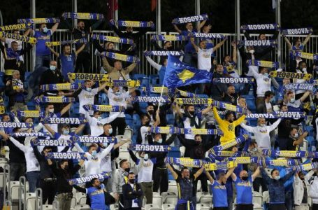 Super çikat e Kosovës i mposhtin austriaket me rezultat 3:0