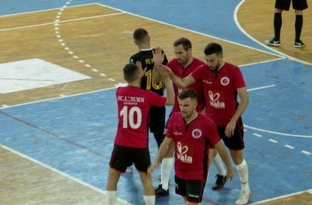 FC Liburn e fillon kampionatin me fitore, mposhti Pejën me rezultat 6:4
