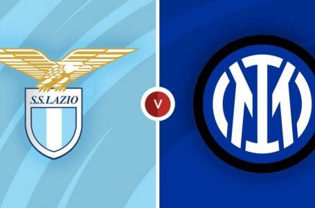 Lazio-Inter, formacionet e mundshme