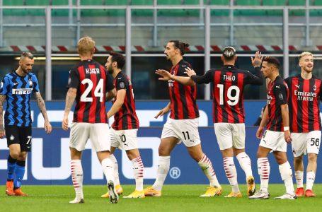 Milan interesohet për transferimin e mesfushorit të Interit