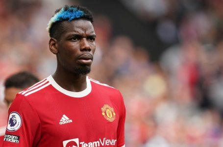 Pogba i gatshëm që të rinovojë kontratën e tij me Manchester United