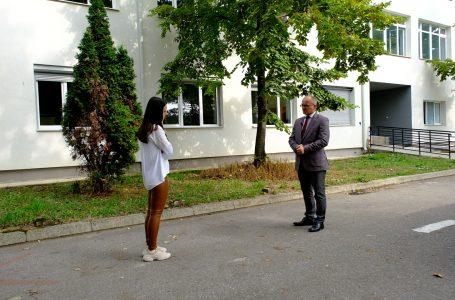 Shala: Ka dhjetë ditë që situata epidemiologjike është e qetë në spitalin e Gjakovës