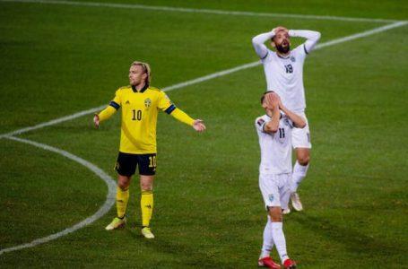 """Suedia mposht Kosovën në """"Friends Arena"""""""